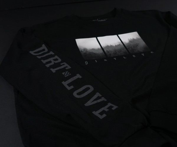 MISTY TREES LS TEE (SOLD OUT)